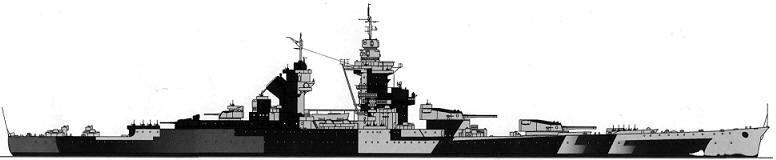 <i>Richelieu</i> 1943