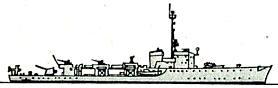 <i>Sirio </i>1954