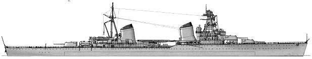 <i>Kirov</i> 1939