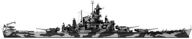 <i>Alabama</i> 1942